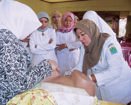 DKT_midwives_training