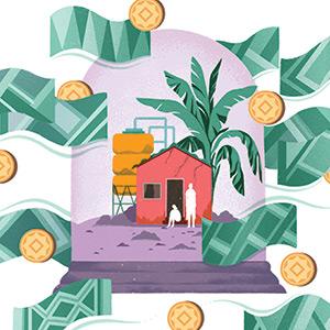 Social Entrepreneurship Needs a New Funding Model (SSIR)