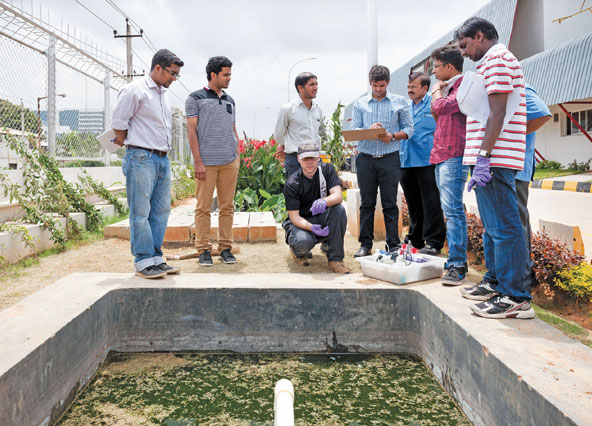 Fixing India's Sewage Problem