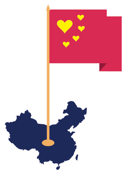 flag_in_china