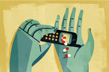 (Illustration by Keith Negley)