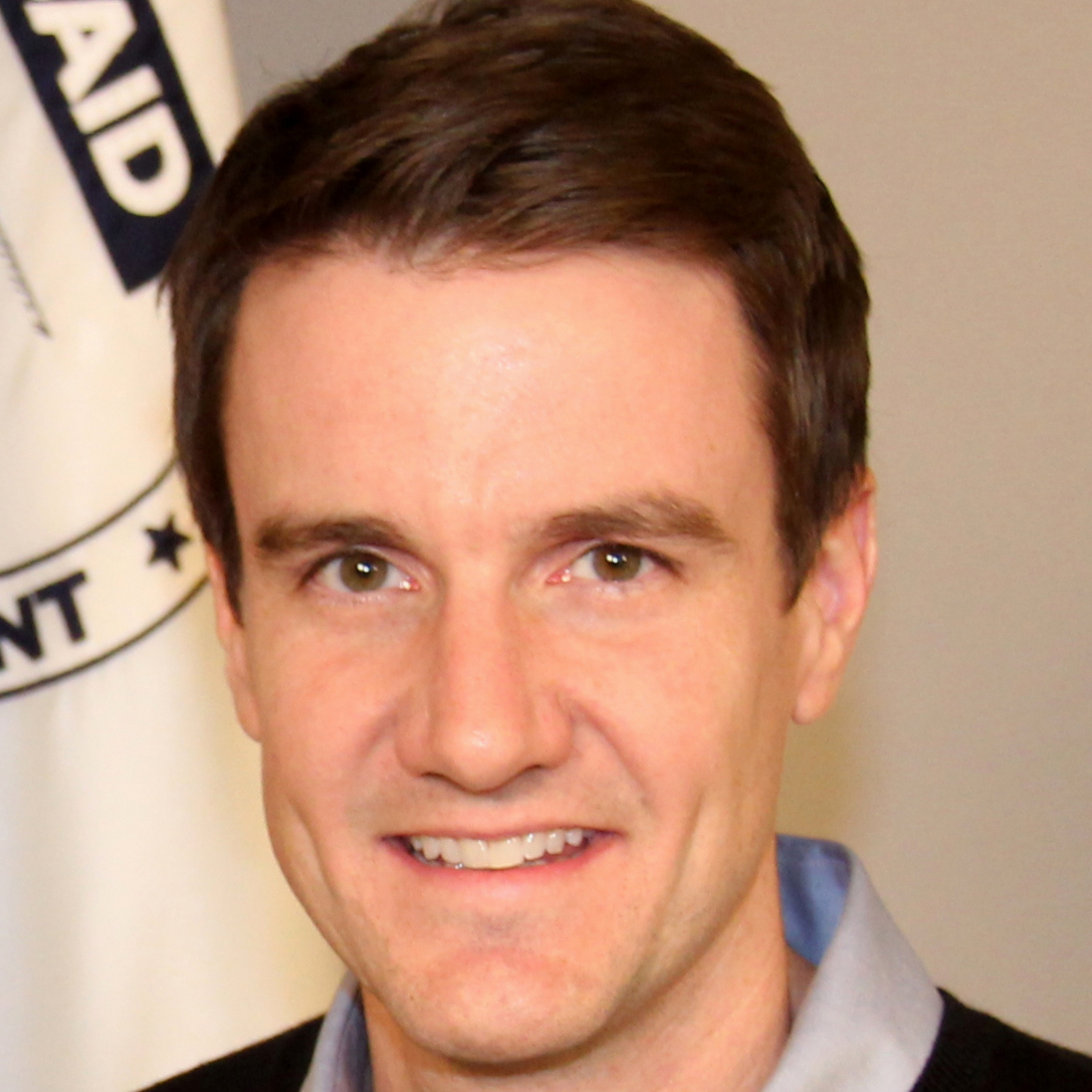David_Milestone_USAID_SSIR_headshot