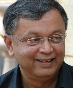 Dr. Madhav Chavan is co-founder, president, and CEO of Pratham.