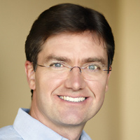 Matt Bannick, Omidyar Network