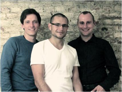 Developers_Ivo_Betke_Richard Bretzger_Marc Schmieder