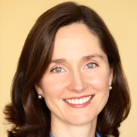 Stacy Donohue, Omidyar Network