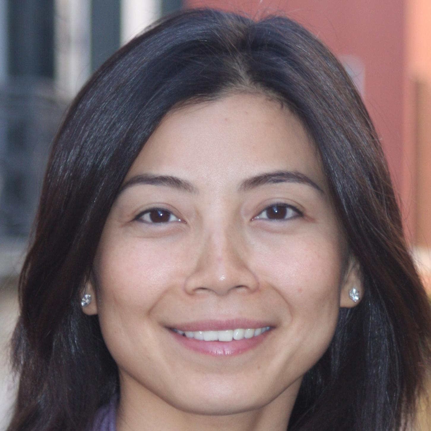 Tracy Palandjian