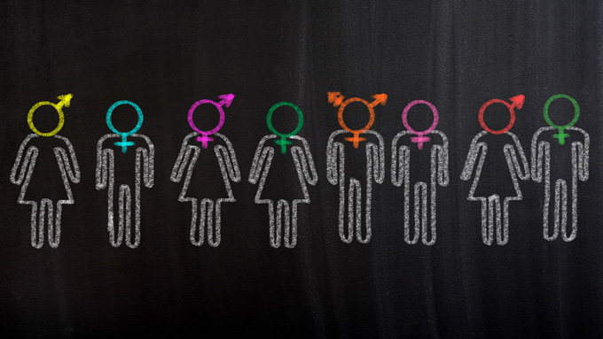 Trans-forming' the Workplace to Be Transgender Inclusive