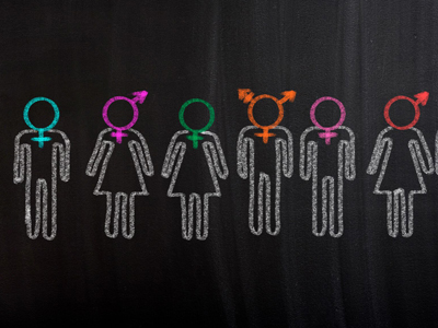 'Trans-forming' the Workplace to Be Transgender Inclusive (SSIR)