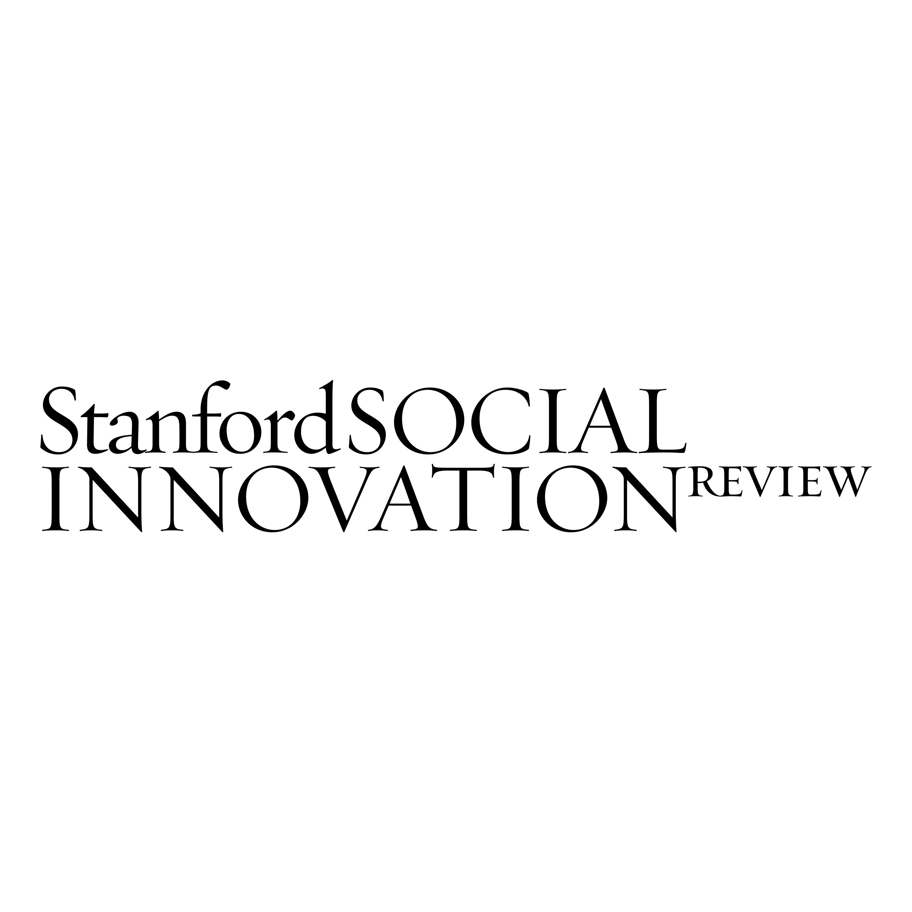 Stanford Social Innovation Review Podcast by Stanford Social Innovation Review SSIR on Apple Podcasts