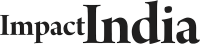 Impact India Logo