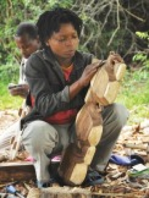Microfinance's Next Frontier - Thumbnail