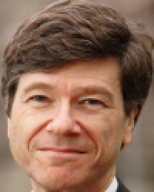 Jeffrey D. Sachs - Financial Crisis and a Changing Business World - Thumbnail