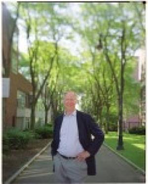 Q & A: David Gergen - Thumbnail