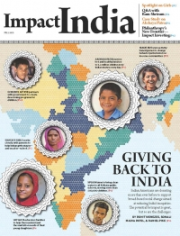 - Impact India Fall 2015