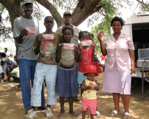 Namibia Experiments with Aid for All - Thumbnail