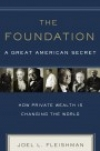 Review: The Foundation vs. Great Philanthropic Mistakes - Thumbnail