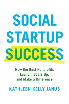 Social Startup Success: How the Best Nonprofits Launch