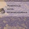 THE SEARCH FOR SOCIAL ENTREPRENEURSHIP Paul C. Light