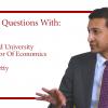 Three Questions With Raj Chetty - Thumbnail