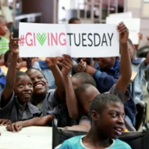 #GivingTuesday and Changing Philanthropic Behaviors in the Digital Age - Thumbnail