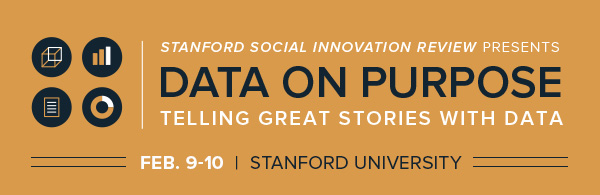 Data on Purpose 2016 Banner