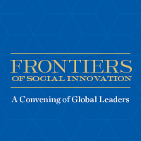 Frontiers Of Social Innovation 2018