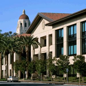 Frances C. Arrillaga Alumni Center
