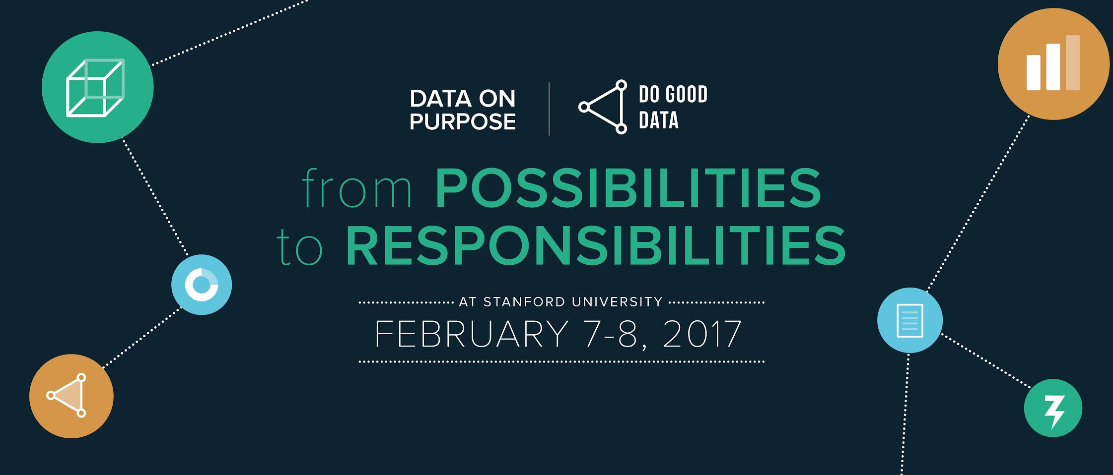 Data On Purpose Do Good Data From Possibilities To Responsibilities